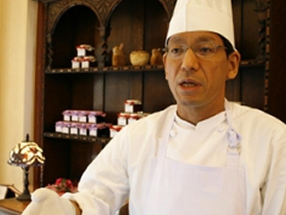 長崎のスペイン洋菓子のサン・オノフレ