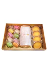 冷凍ギフト詰め合わせ|長崎のスペイン洋菓子のサン・オノフレ