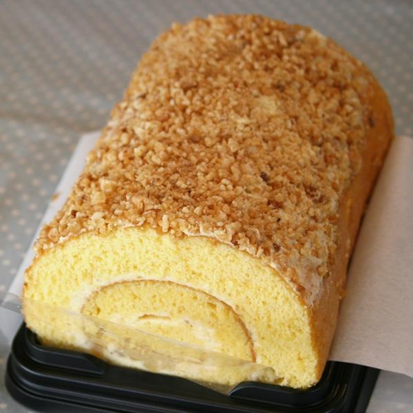 焼きリンゴ 長崎のスペイン洋菓子のサン・オノフレ