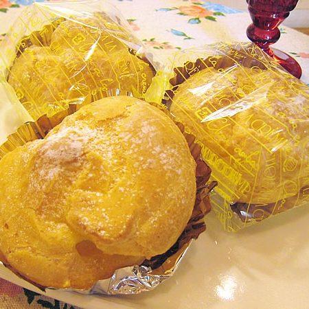 リオネッサ 長崎のスペイン洋菓子のサン・オノフレ