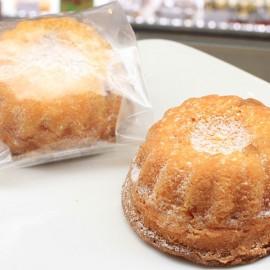 スペイン菓子専門店サン・オノフレ|杏のソバオス