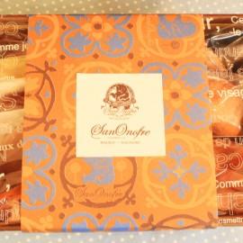 スペイン菓子専門店サン・オノフレ|クラフト