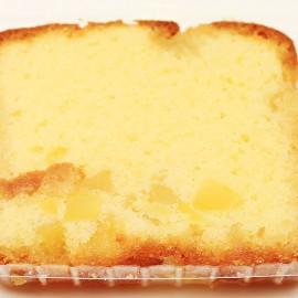 スペイン菓子専門店サン・オノフレ|マロンのブランデーケーキ