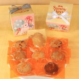 スペイン菓子専門店サン・オノフレ|サニーデーキューブ