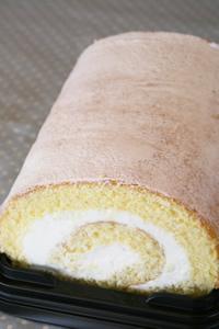 生クリームロール6寸|長崎のスペイン洋菓子のサン・オノフレ