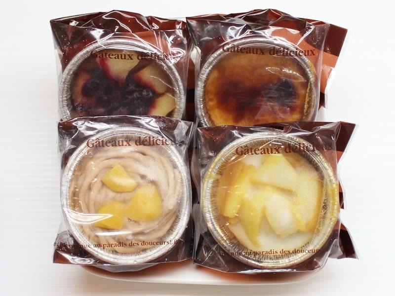 クレマ・カタラーナ|長崎のスペイン洋菓子のサン・オノフレ