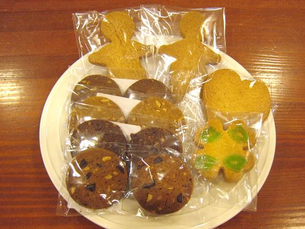 クッキー|長崎のスペイン洋菓子のサン・オノフレ