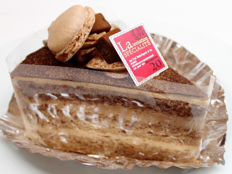 チョコレートケーキ|長崎のスペイン洋菓子のサン・オノフレ