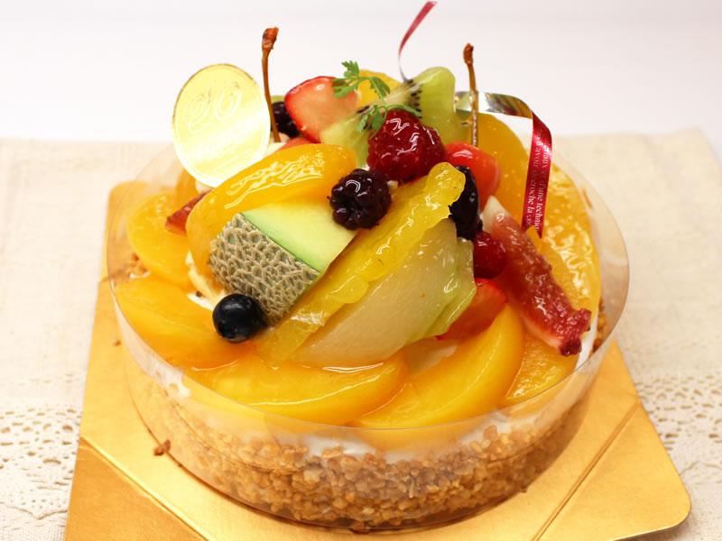 フルーツのサンティアゴ|長崎のスペイン洋菓子のサン・オノフレ