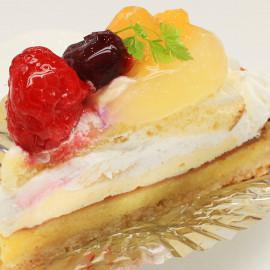 スペイン菓子専門店サン・オノフレ|フルーツのサンティアゴタルト