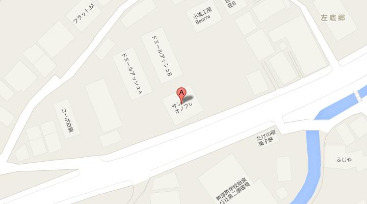 長崎県西彼杵郡時津町左底郷 サン・オノフレスペイン菓子店