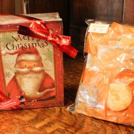 スペイン菓子専門店サン・オノフレ|クリスマスブック width=