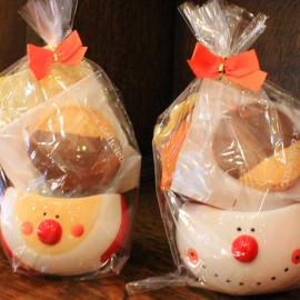 スペイン菓子専門店サン・オノフレ|クリスマスカップ width=